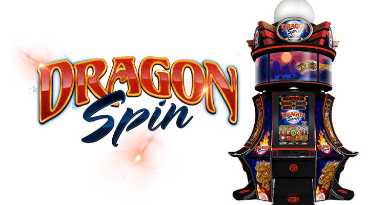 เกมสล็อตน่าเล่น แจกโบนัส Dragon Spin