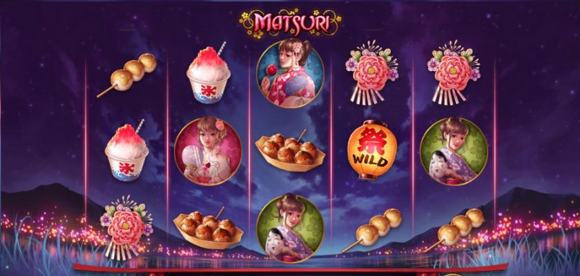 Matsuri - play
