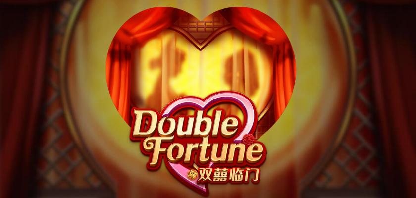 Double Fortune รักสองเรามาแบบโชค 2 ชั้น