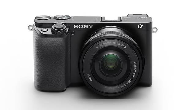 ที่สุดของกล้องน่าเล่น ปี 2020
