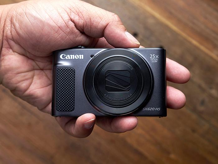กล้องถ่ายรูปสำหรับมือใหม่ ภายในงบ 10,000 บาท