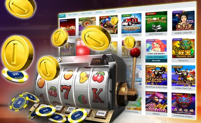 เทคนิคเปลี่ยนเงินร้อย ให้เป็นเงินแสน กับเกมสล็อตออนไลน์