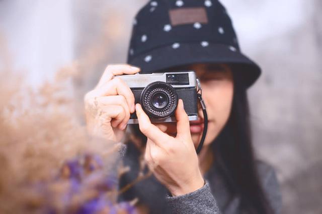 เสน่ห์ของกล้องฟิล์ม ที่ไม่ได้เป็นแค่กล้องธรรมดา