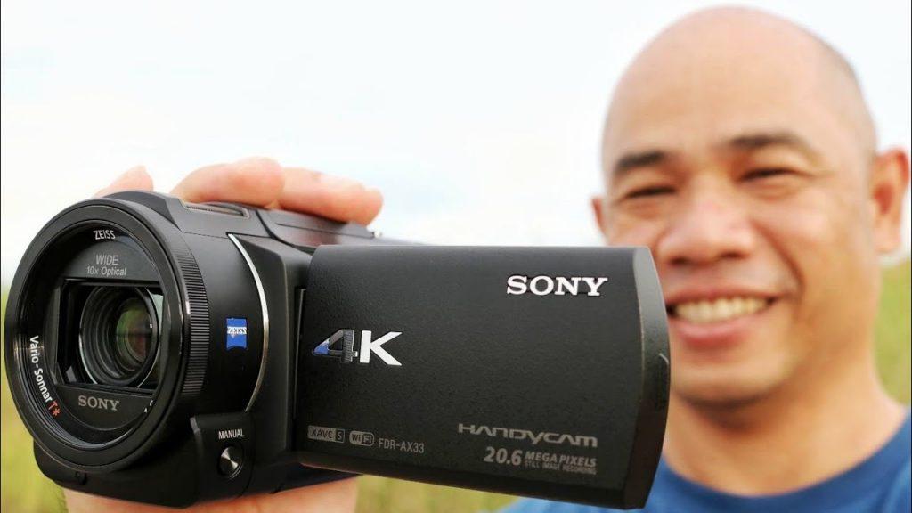 ตั้งค่ากล้อง ให้เหมาะกับการถ่ายวิดีโอ