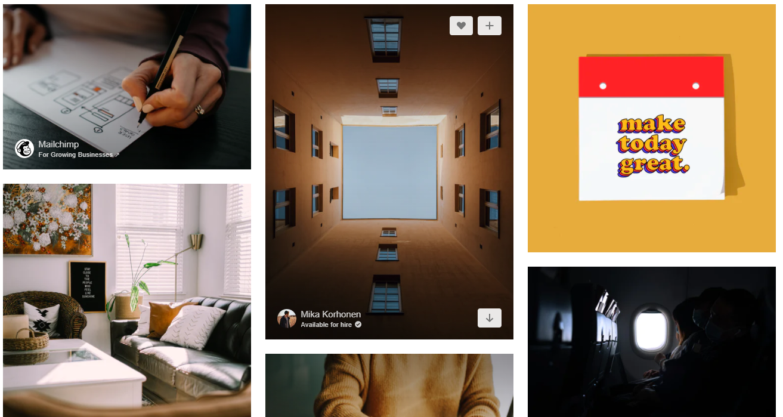 Web Stock Photo คืออะไร และมีประโยชน์อย่างไร