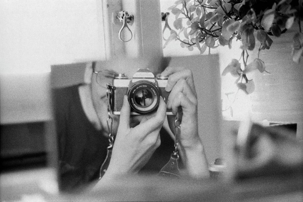 Kodak Double-X 5222