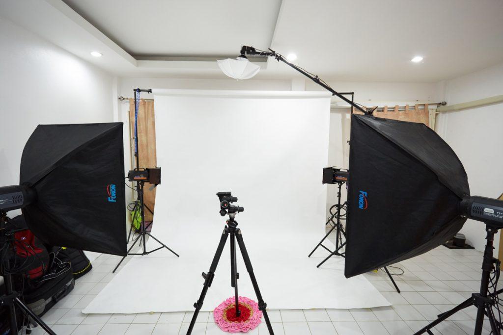 อุปกรณ์เสริมกล้อง สำหรับช่างถ่ายภาพมืออาชีพ